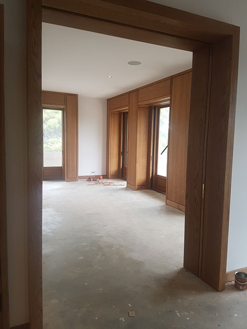 kincoat painting carpenters services adelaide